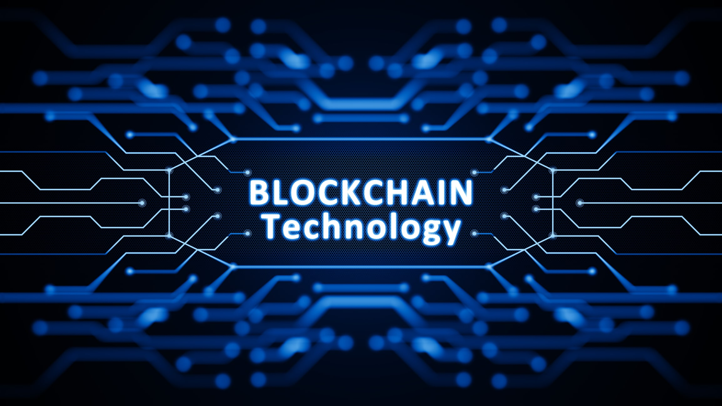Blockchain-The New Wave of Digital Innovation