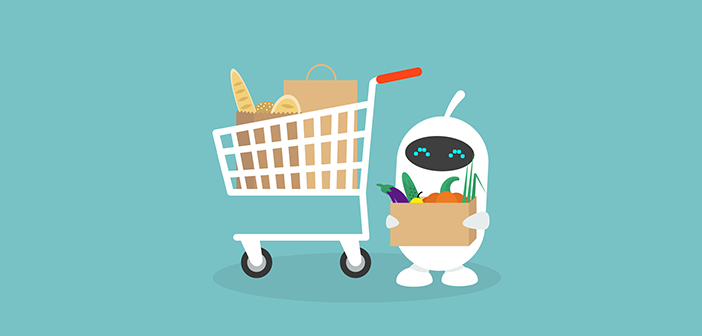 Role of Artificial Intelligence in E-commerce